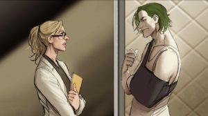 Harleen #1 Review | Comic Book Blog
