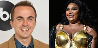 "'Malcolm In The Middle' star Frankie Muniz wants to be Lizzo's ""purse"""
