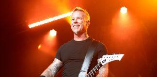 Metallica postpones upcoming tour as James Hetfield returns to rehab