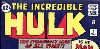 The Secret Origin of a Comic Book Fan