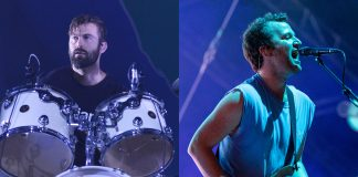 Vampire Weekend's drummer and bassist are starting a podcast about touring