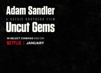 Adam Sandler and The Weeknd's 'Uncut Gems' gets Netflix release date