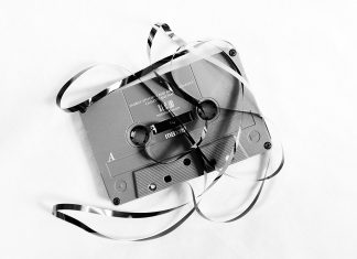 Cassette tape production delayed due to global shortage of materials