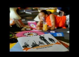 Cornershop - Brimful of Asha - Official Music Video (Original) (Tjinder Singh)