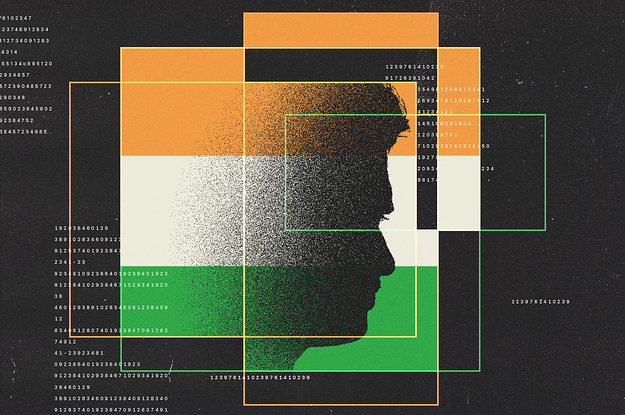 India Is Creating A National Facial Recognition System