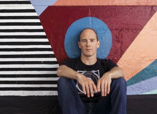 Listen to Caribou's soulful new single 'Home', his first music in five years