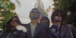 Manic Street Preachers - Motorcycle Emptiness (Official Video)