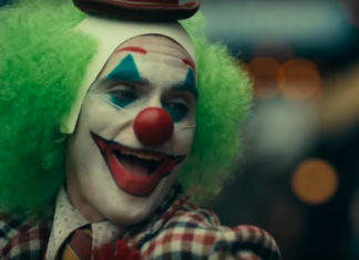 """Martin Scorsese """"considered"""" directing Joker after early role as producer"""