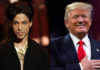 Prince's estate hits back at Donald Trump for playing 'Purple Rain' at Minneapolis rally
