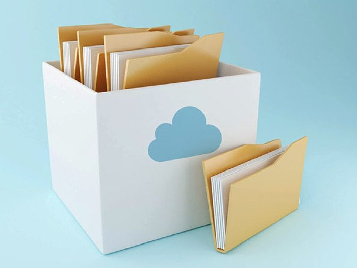 Polar Backup Cloud Storage: Lifetime Subscription
