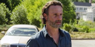 'The Walking Dead' TV series will have a different ending to the comic books says show's boss