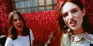Veruca Salt - Seether (Official Video)
