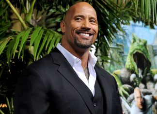 Watch Dwayne Johnson in the first action-packed trailer for Disney's upcoming 'Jungle Cruise'