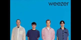 Weezer - My Name Is Jonas
