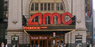 AMC and other movie theatres cut capacity in half over coronavirus