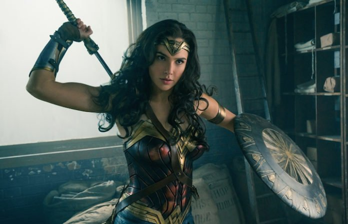 'Wonder Woman 1984' reportedly in talks to skip theatrical release
