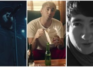 livestreams, all time low, good charlotte, plain white t