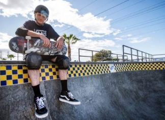 Here's how Vans and Tony Hawk are supporting local skate shops