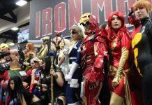 San Diego Comic Con