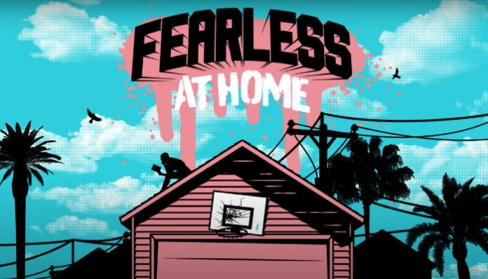 Fearless Records is revealing a new interactive livestream event