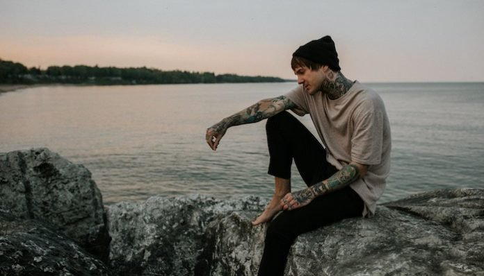 craig owens promo 2019 adventure club collab, it doesnt have to be this way, christmas song