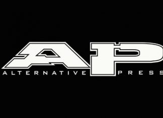 altpress logo alternative press