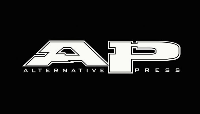 altpress logo alternative press