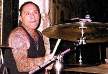 Former Misfits drummer Joey Image reportedly dies at age 63