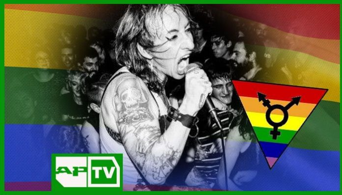 These 9 queercore artists are moving awareness, art and moshpits forward