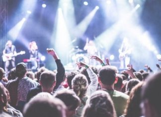 Rock Concert, Bumbershoot