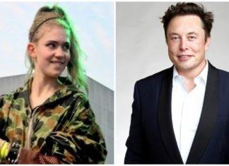 Elon Musk/Grimes